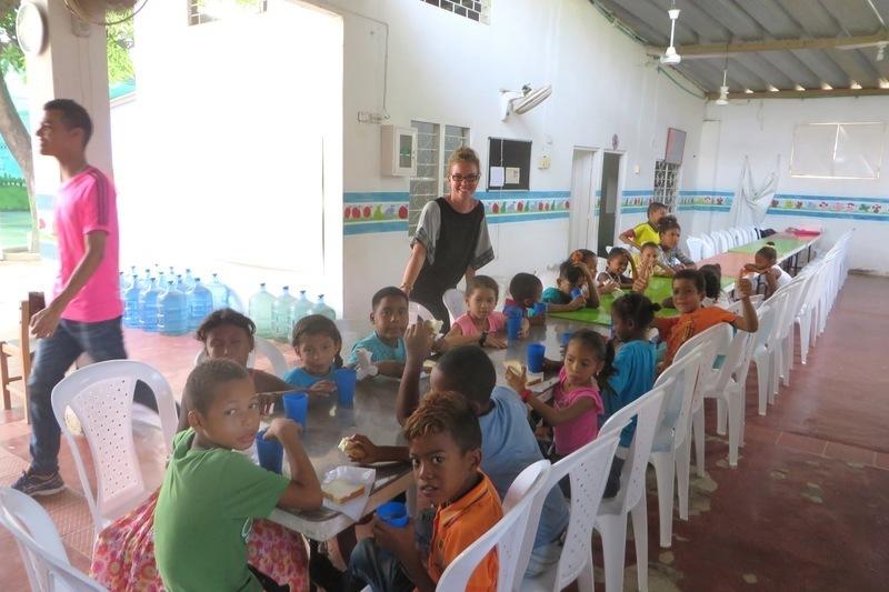 Guest Blog: A short visit to Guacamayal