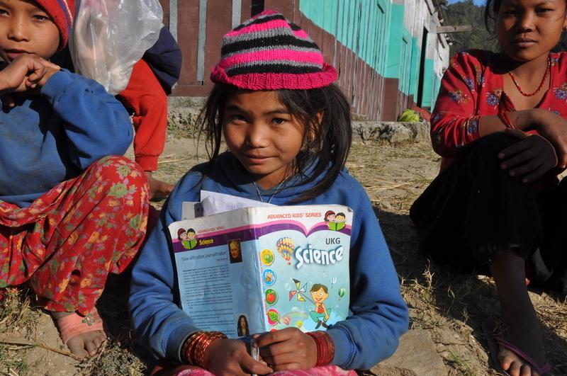 Bethany School gives Sunita better prospects