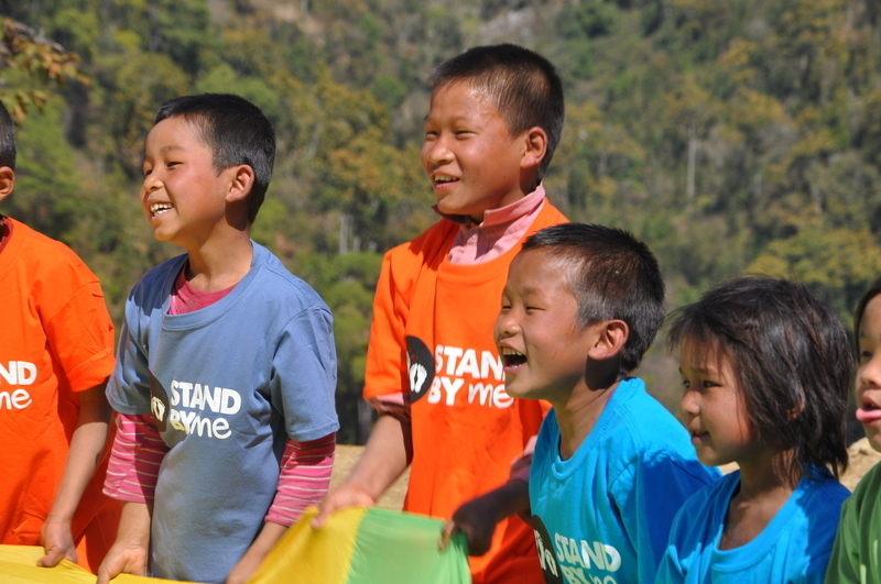 Trip Update: Fay's visit to Nepal