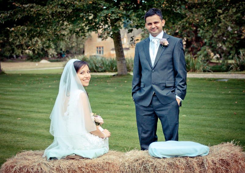 Wedding with a Twist