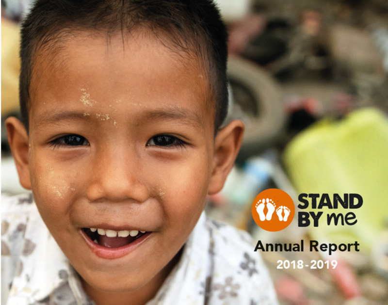 Our 2018-2019 Annual Report