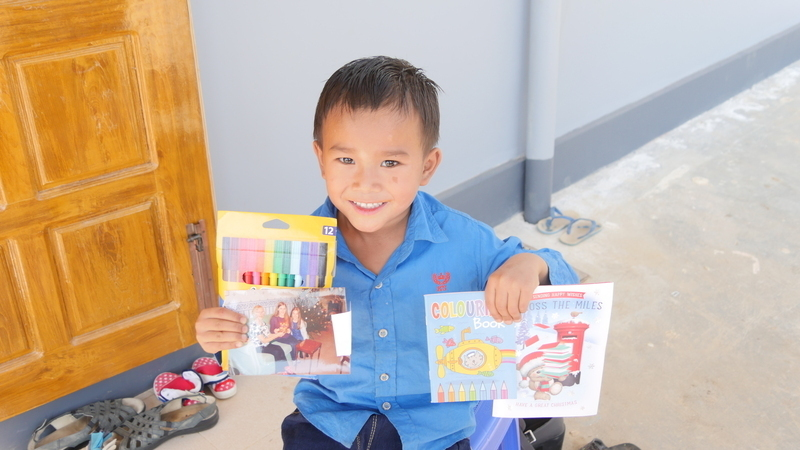 8 Birthday Gift Ideas for your Sponsored Child