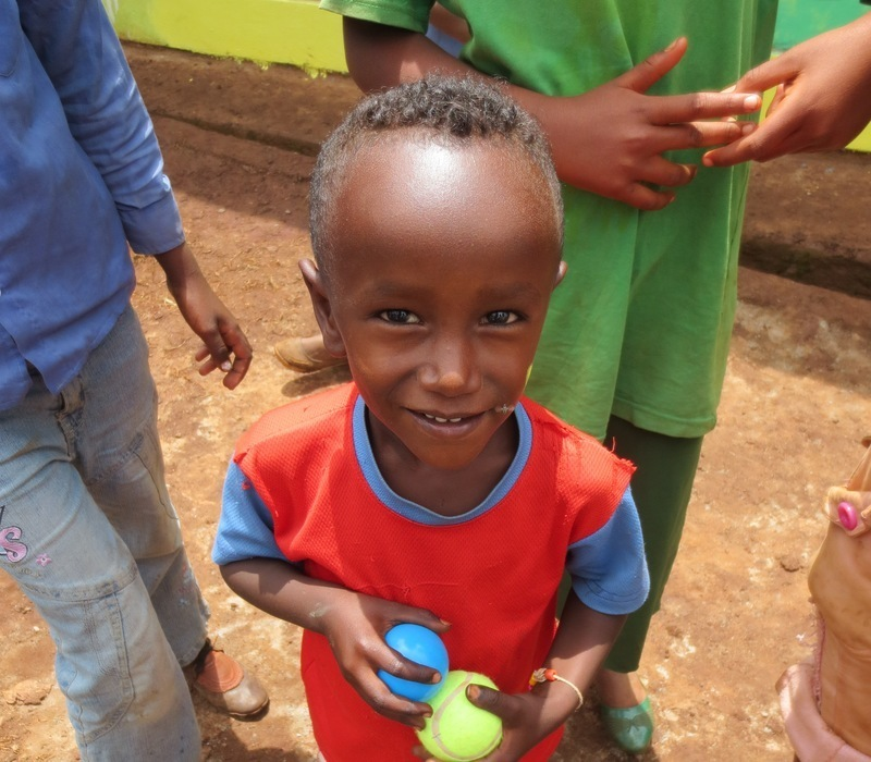 Meet Abdi