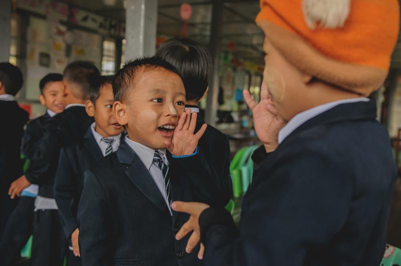 Calling all teachers: Burma trip